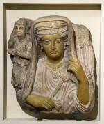 Palmyreens grafportret
