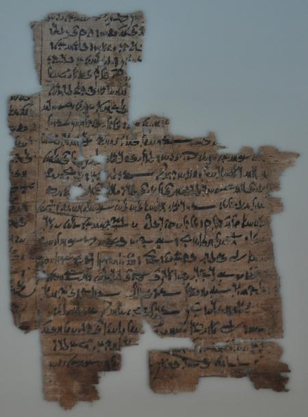 De mythe van Seth en Horus (Egyptisch)