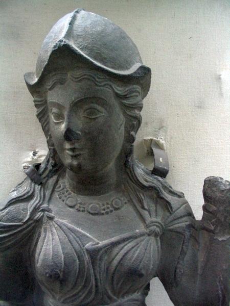 Athena (Museum Lahore)