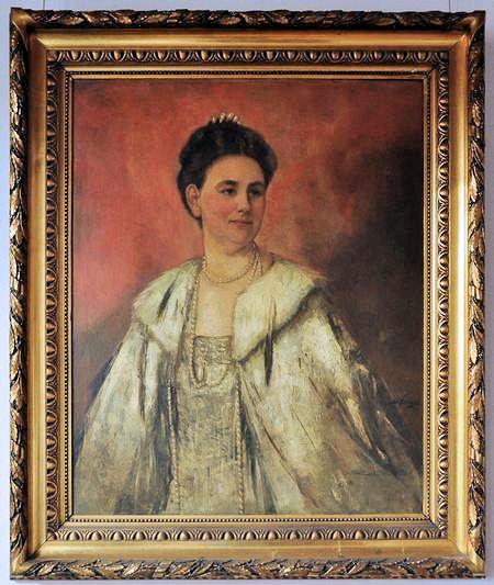 Wilhelmina (Raadhuis, Naarden)