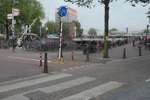 1: Singel/Nieuwendijk