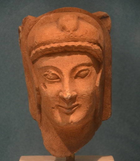 Melqart (Deens Nationaal Museum)