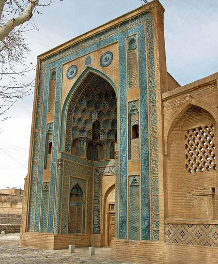 natanz_mosque