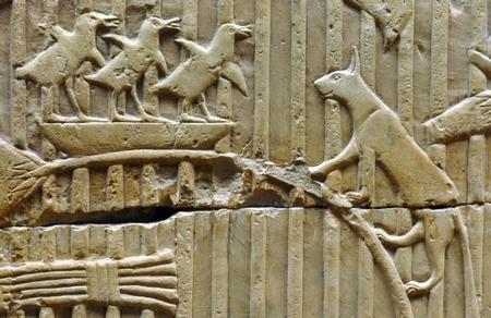Egyptische kat (Vaticaanse musea)