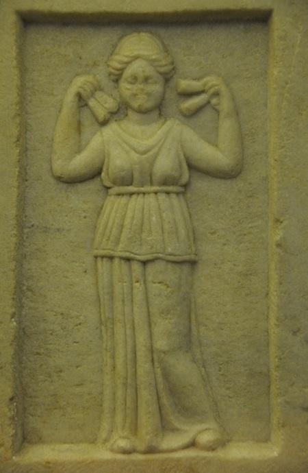 Grafsteen uit Mesambria