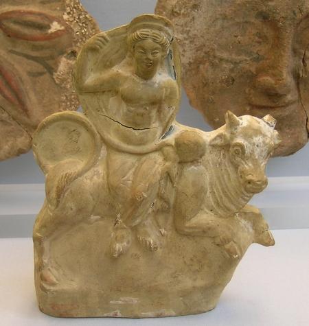 Europa (British Museum)