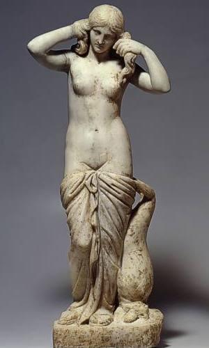 Afrodite Anadyomene (Berlijn)