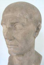 Julius Caesar (buste uit Palermo)