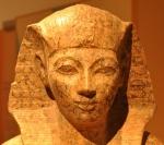 Hatshepsut (Rijksmuseum van Oudheden)