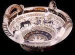 Grieks aardewerk uit Naukratis