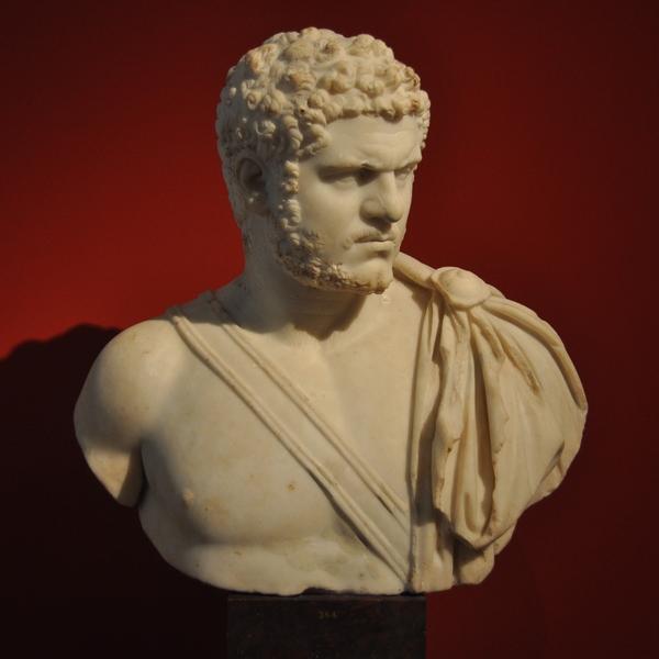 Caracalla (Altes Museum, Berlijn)