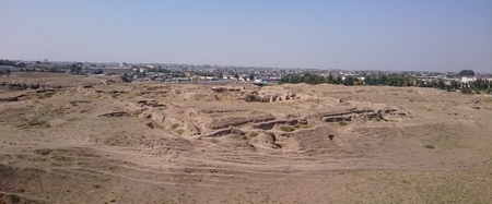 De oude citadel