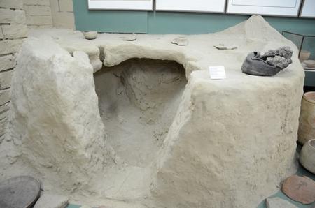 Oven, vijfde eeuw v.Chr.