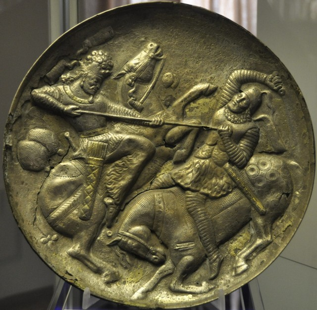 sasanian_plate_warriors2_mus_tabriz