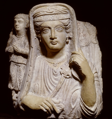 grafbeeld_dame_palmyra