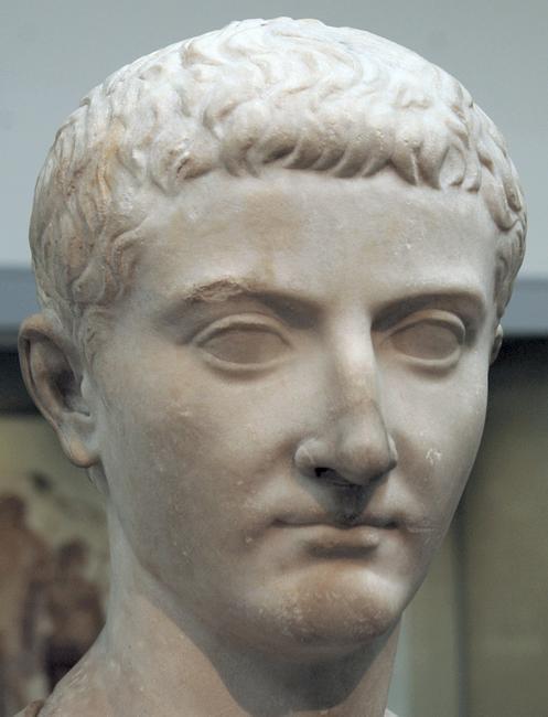 Tiberius (British Museum)