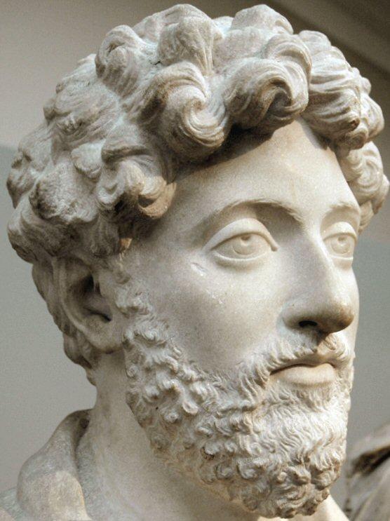 Marcus Aurelius (British Museum)