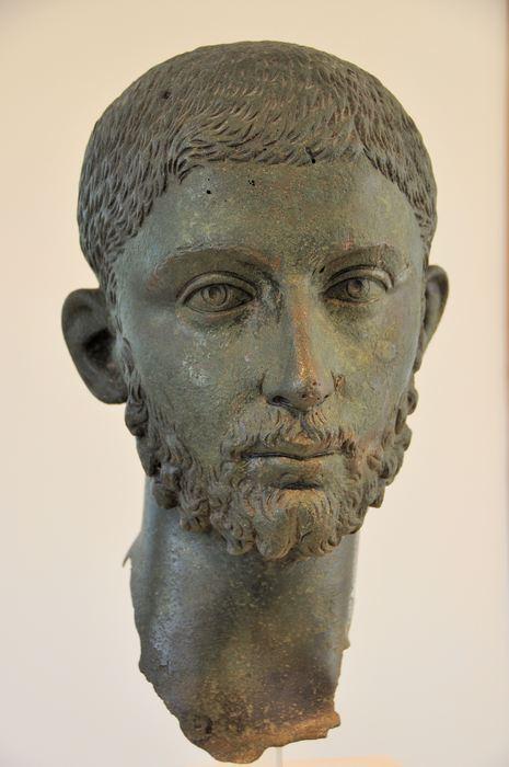 Severus Alexander (Museum van Dion)