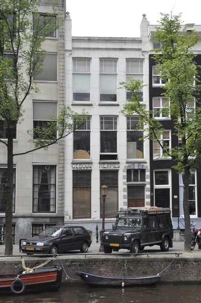Herengracht 278