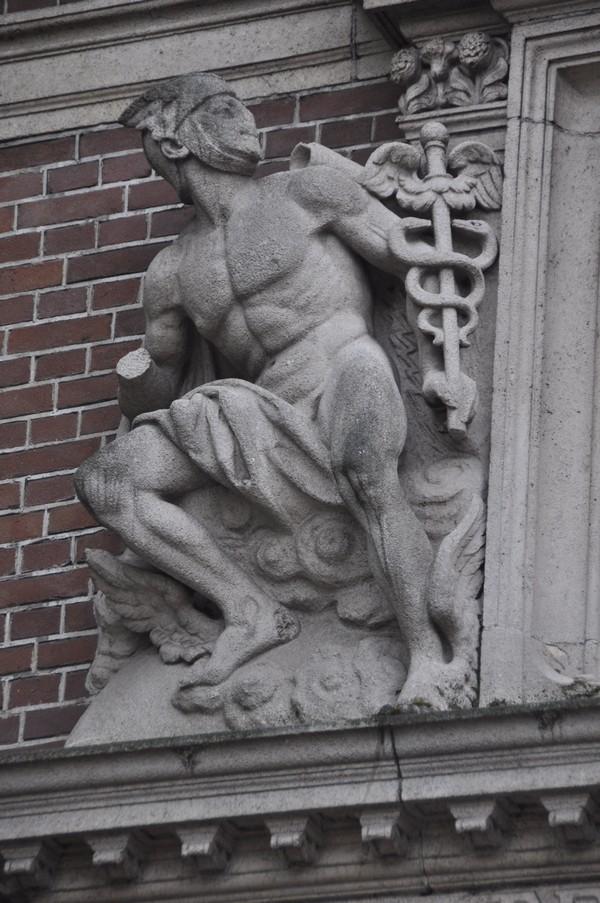 Hermes (Tropenmuseum)