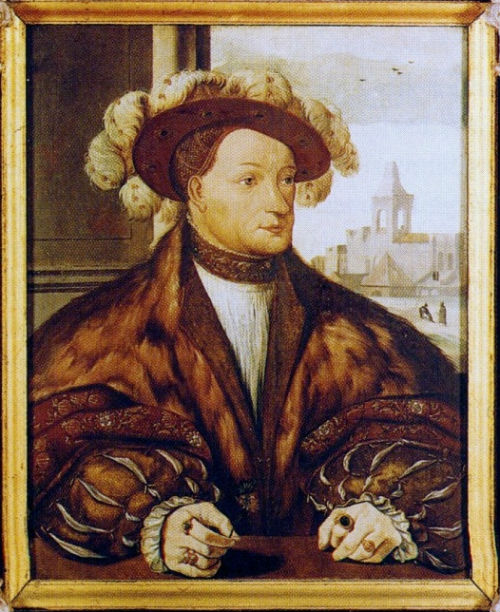 Karel van Egmont