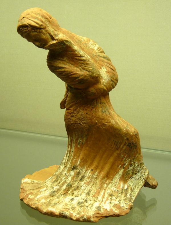 Danseres (Antikensammlung, München)