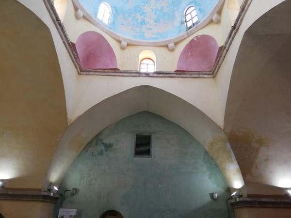 Tripoli, Hammam Ezzedine