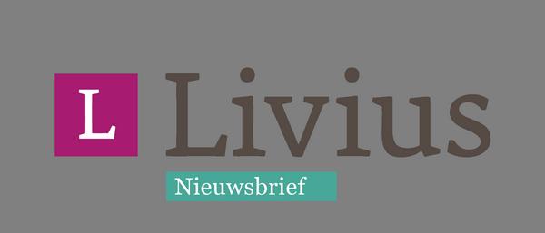 Livius_nieuwsbrief